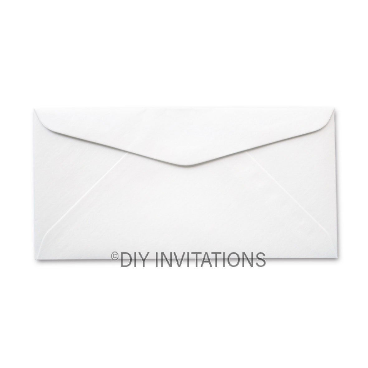 DL StarDream Crystal Envelope (110x220mm)