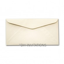 DL StarDream Opal Envelope (110x220mm)