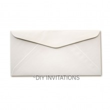 DL StarDream Quartz Envelope (110x220mm)