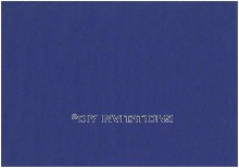Tissue Paper Royal Blue
