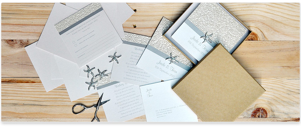 Best Wedding Invitations Craft Shop Sydney DIY INVITATIONS