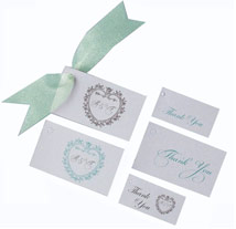 Wedding Invitations Tags